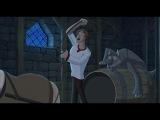 Иван Царевич и Серый Волк 2 (2013) - Трейлер #1 [HD]